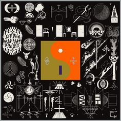 Bon Iver's latest album '22, A Million' brings futurism to Justin Vernon's cabin.