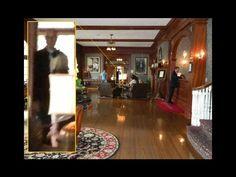 stephen king. stanley hotel bell hop ghost