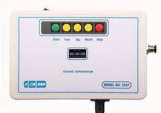 مولد ازن تایمردار مدل 2501 ozone generator Ozone Generator, Nintendo Consoles, Tech, Store, Larger, Technology, Shop