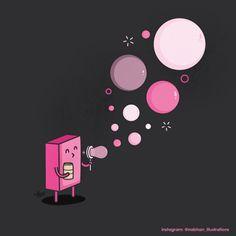 Bubble Gum by NaBHaN.deviantart.com on @deviantART