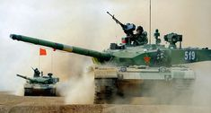 Chinese PLA Type-99 MBT Chinese Tanks, Norwegian Army, Mao Zedong, Tank Wallpaper, People's Liberation Army, Armored Truck, Military Armor, Tank Destroyer, Armored Fighting Vehicle