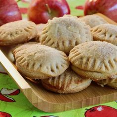 Apple-Pie-Cookies-With-Cream-Cheese-Dough