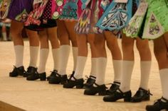 Championship training for Irish dancers - tips from teachers on Oireachtas Part 1 | Go Feis - The Irish Dance Blog | IrishCentral