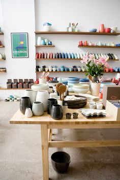 Turn your Hobby into a Business - Casafina