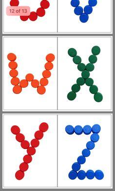 Clip It, Word Games, Toddler Activities, Montessori, Puzzles, Origami, Lego, School, Emotions Activities