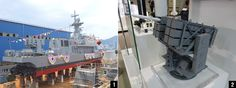 '참수리-211' - 유용원군사세계 - 전문가광장 > 무기의세계
