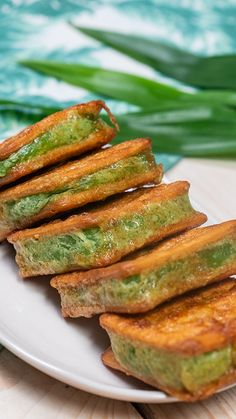 Vegetarian Recipes, Snack Recipes, Cooking Recipes, Unique Recipes, Sweet Recipes, Buzzfeed Food Videos, Western Food, Asian Desserts, Indonesian Food