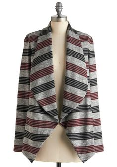 Road Trip Ready Cardigan, #ModCloth