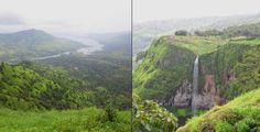 Mahabaleshwar. One of Maharashtra's most loved hill stations, it is famous for breathtaking views of the mountains and glorious sunsets.