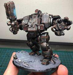dreadnought mod