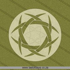 10 July 2010 - Guys Cliffe - Crop Circles 2014