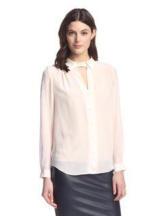 French Connection Women's Lustre Classic Silk Top, http://www.myhabit.com/redirect/ref=qd_sw_dp_pi_li?url=http%3A%2F%2Fwww.myhabit.com%2Fdp%2FB00RML5R7Q%3F