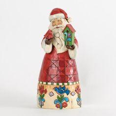 Jim Shore for Enesco Heartwood Creek Santa with Birdhouse Figurine, 9-Inch Jim Shore for Enesco http://www.amazon.com/dp/B00CBG0H2W/ref=cm_sw_r_pi_dp_Aea.wb1C0H11K