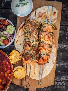 There are over 25 easy, quick and delicious BBQ recipes for this season. These BBQ recipes are perfect for quick dinners on a hot summer day. Not only is there recipes for chicken, beef, pork Best Bbq Recipes, Barbecue Recipes, Grilling Recipes, Cooking Recipes, Healthy Bbq Recipes, Bbq Chicken, Chicken Recipes, Chicken Art, Greek Chicken
