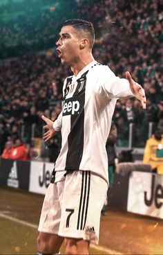 Looking for New 2019 Juventus Wallpapers of Cristiano Ronaldo? So, Here is Cristiano Ronaldo Juventus Wallpapers and Images Cristiano Ronaldo Cr7, Christano Ronaldo, Ronaldo Jersey, Cristiano Ronaldo Wallpapers, Ronaldo Football, Neymar, Juventus Wallpapers, Cr7 Wallpapers, Cr7 Juventus