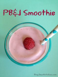 Use lactose-free yogurt, safe PB, and strawberries instead of raspberries for FODMAP-friendly.