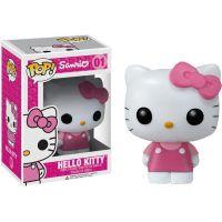 HELLO KITTY - HELLO KITTY POP! VINYL FIGURE