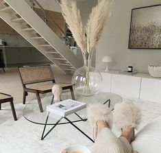 Home Decor Kitchen, Home Decor Bedroom, Home Living Room, Living Room Designs, Living Room Decor, Room Kitchen, Beige Living Rooms, Kitchen Furniture, Living Spaces