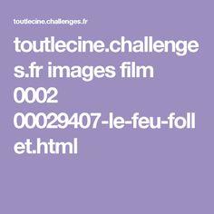 toutlecine.challenges.fr images film 0002 00029407-le-feu-follet.html