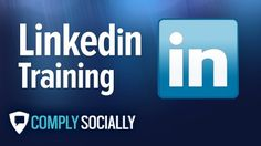"""LinkedIn Training from the B2B social media expert & best-selling author of """"Social Marketing to the Business Customer."""""""