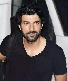 Engin Akyürek (Turkey) Pop Singers, Robert Downey Jr, Keanu Reeves, Best Actor, Looking Gorgeous, Cool Photos, Handsome, My Love, Face