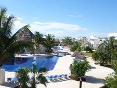 Sandos Caracol Eco Resort & Spa, Playa Del Carmen, Mexico