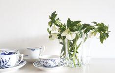 Teetime soll 2018 viel mehr in unserem Kalender vorkommen. Schön werden diese Auszeiten auch durch die Royal Copenhagen Teetassen.