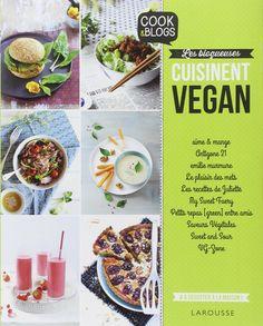 Amazon.fr - Les blogueuses cuisinent vegan - Collectif - Livres