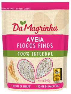 AVEIA FLOCOS FINOS 100% INTEGRAL Cookies, Bread, Sources Of Fiber, Flakes, The Oatmeal, Lean Body, Crack Crackers, Biscuits, Cookie Recipes