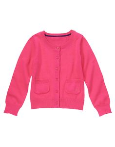 Easy Cardigan at Gymboree #1 nice cardigan to go over short sleeve shirts and dresses