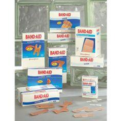 Assorted sizes bandages #NeoReady @Influenster @InfluensterVox #TLCVoxBox #Influenster #contest #sweepstakes
