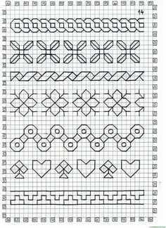 games for 3 year olds, week byu, grade landforms, education first study abroad, education and training career cluster activities. Blackwork Cross Stitch, Blackwork Embroidery, Cross Stitch Borders, Cross Stitching, Embroidery Stitches, Cross Stitch Patterns, Graph Paper Drawings, Graph Paper Art, Pattern Paper