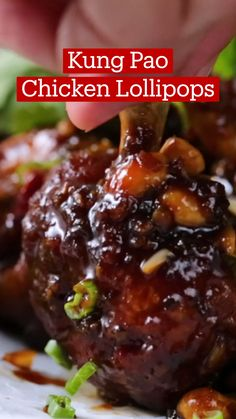 Appetizer Recipes, Appetizers, Chicken Lollipops, Asian Recipes, Healthy Recipes, Good Food, Yummy Food, Fatty Liver, Cute Casual Outfits