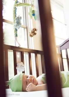 baby at home :: elisabeth ross