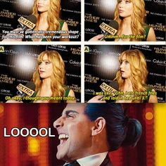 How I love Jennifer Lawrence