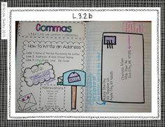 Teaching with Blonde Ambition Interactive Writing Notebook, Science Writing, Interactive Journals, Reading Notebooks, Common Core Ela, Teaching Reading, Learning, Teacher Resources, Teaching Ideas