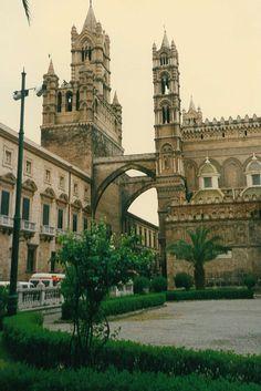 Palermo, Sicily #palermo