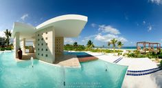 #PlayaMujeres, #Mexico #LuxuryVacation