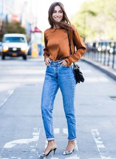 Silk or Velvet   Fashion-Forward Ways To Dress From Day to Night