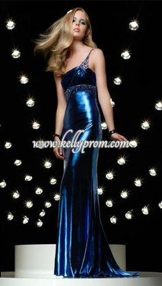 Alyce Prom Dresses - Style 6501