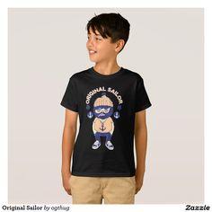 Original Sailor T-Shirt