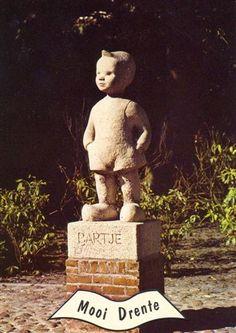 Bartje Bartels is de hoofdfiguur uit de boeken van Anne de Vries. De Vries' novel Bartje was made into a television series by Willy van Hemert. Bartje subsequently became the symbol of the Dutch province Drenthe.