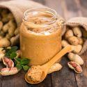 Crema de cacahuete saludable Peanut Butter, Food, Juicing, Deserts, French Cuisine, Healthy, Essen, Yemek, Meals