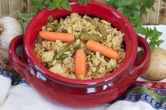 Recipes | CRS Rice Bowl