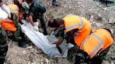 Hallan fosa común en Palmira con 42 cadáveres, ejecutados por el Estado Islámico. (Foto: correodelorinoco.com)