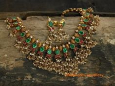 polki necklace-arnav