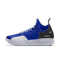 33e50128751 Nike Zoom KD11 iD Men s Basketball Shoe Kd Shoes