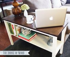 Perfect End Table-Plans by Ana White