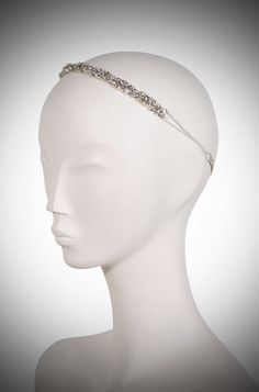 Jewel Headdress IV - Jenny Packham