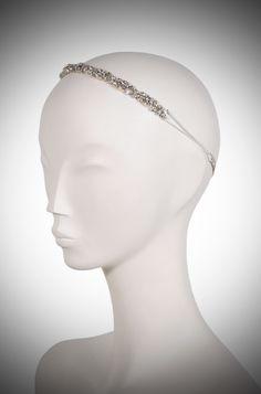 Jewel Headdress IV - Jenny Packham